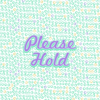 Please Hold
