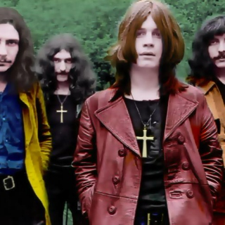 Heavy Metal Origins - 1970