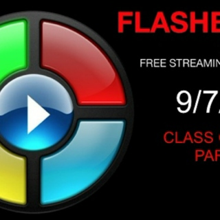 Flashback Fridays - Class of 2003 - Part 1 - 9/7/12