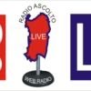 Radioascoltolive playlist