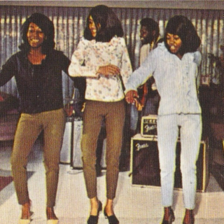 runnin' out of fools: soul for girls
