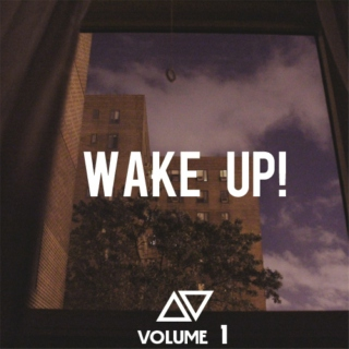 WAKE UP! volume 1