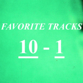 10 Favorite Tracks from 2011