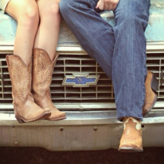 Country Summer 2012