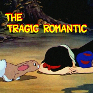 The Tragic Romantic Vol. 5 - DJ Danayasuperstar
