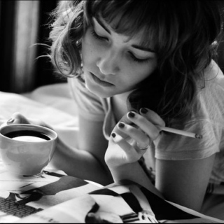 Coffee, Cigarettes and Early Mornings