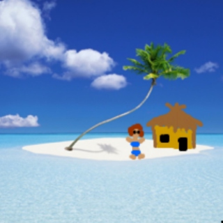 I Will Live on Islands