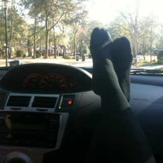 riding in cars with regina