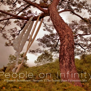 People On Infinity ∞