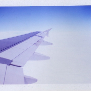 songs for long plane rides