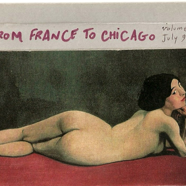 From France to Chicago (4of4)