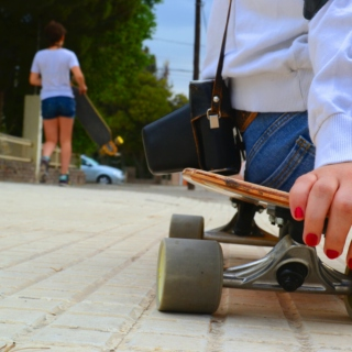 Grab your board!