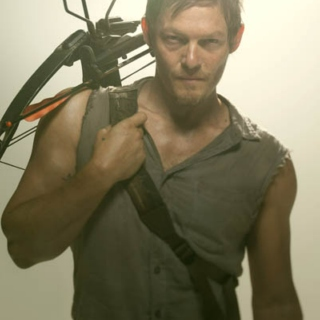 I Ain't Dead Yet - a Daryl Dixon Mix