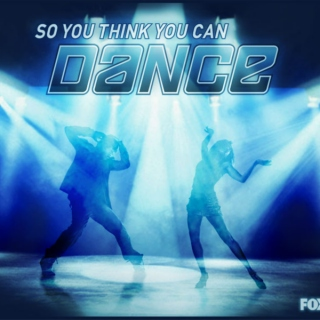 so you think you can dance [song mix]