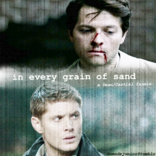in every grain of sand