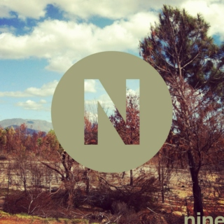 Noonday Tune - Nine