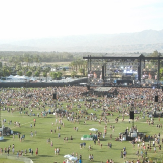 If Coachella was a CITY, I would move there!