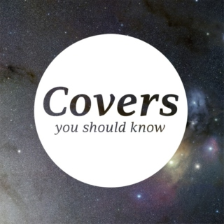 Covers you should know.