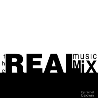 the REAL music mix