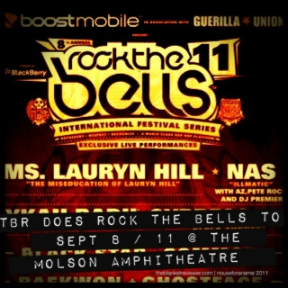 Rock The Bells TO 11
