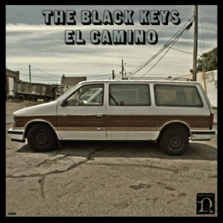 The World of The Black Keys