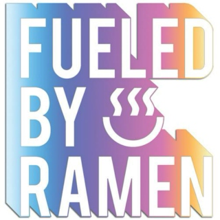 Fueled By Ramen: The Ultimate Playlist!!!