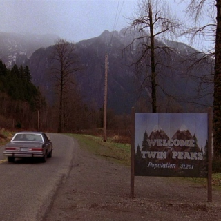 Twin Peaks: Home to the Wonderful and Strange