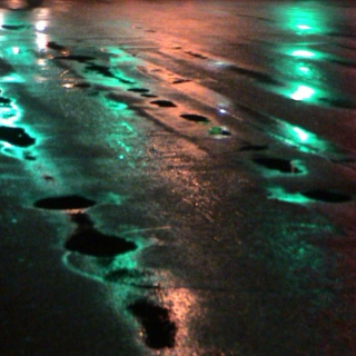 Fizzy Puddle