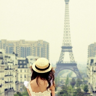Paris Mix: Paris je t'aime