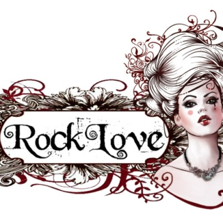 Love and freedom classic Rock'n'roll
