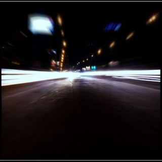 Night Road IV