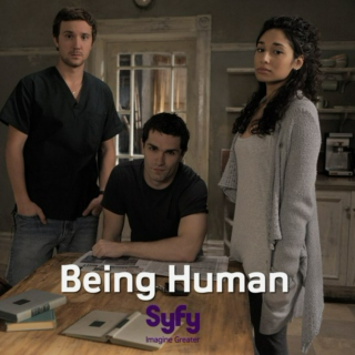Being Human S.2