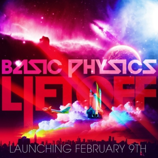 Basic Physics - Lift Off (Album)