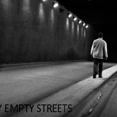 My Empty Streets: Winter