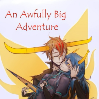 An Awfully Big Adventure (A Mindfang/Summoner Fanmix)