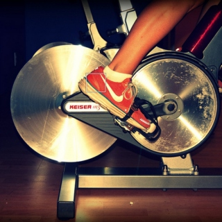 Spinning Session #1