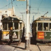 Sidereal Tramcars