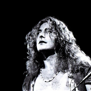 Do you know you have Robert Plant's smile?