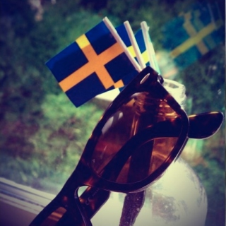 Ray-Ban Exclusive: The Scandinavian Edition