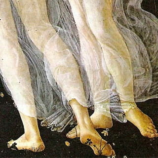Music for Sappho & Isadora