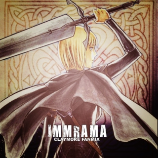 Immrama - Fanmix to Clare of Claymore