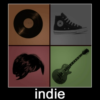 The Perfect Indie Mix Vol. 1