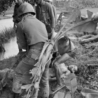 fightin' and dyin' Vietnam
