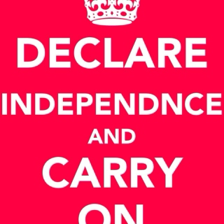 Declare Indedpendence - A Jubillee playlist