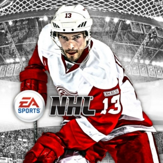Should be on NHL13
