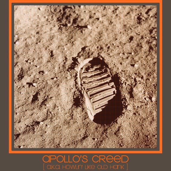 Apollo's Creed