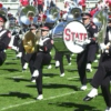 songs i played in marching band