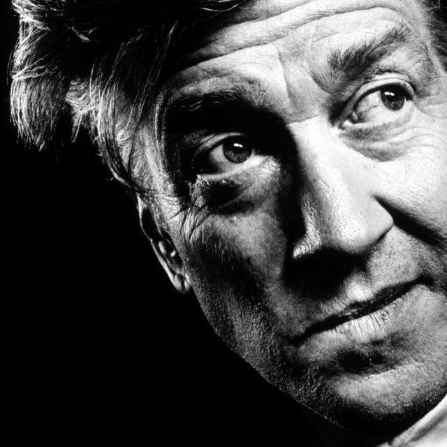 The essential of : David Lynch