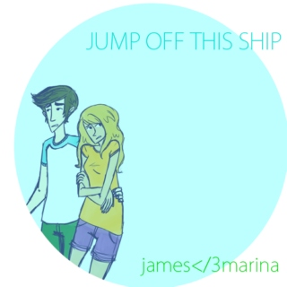 jump off this ship