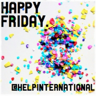 HELPintl friday playlist 05.04.2012